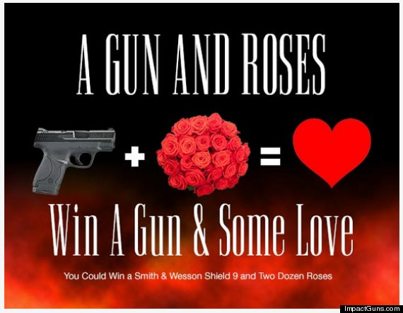 defend them gun giveaway gun and roses giveaway is as terrifying as it sounds 3461