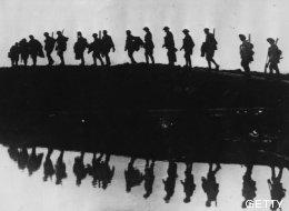 Cien años de la Primera Guerra Mundial: sangre, barro y trincheras