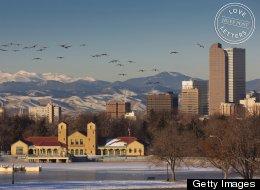 A Love Letter To Denver