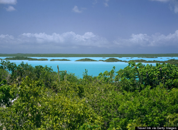 providenciales turks and caicos