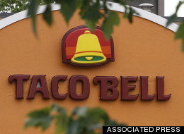 'Hero' Says He Delivered Hundreds Of Taco Bell Tacos In The Snow, For One Odd Reason