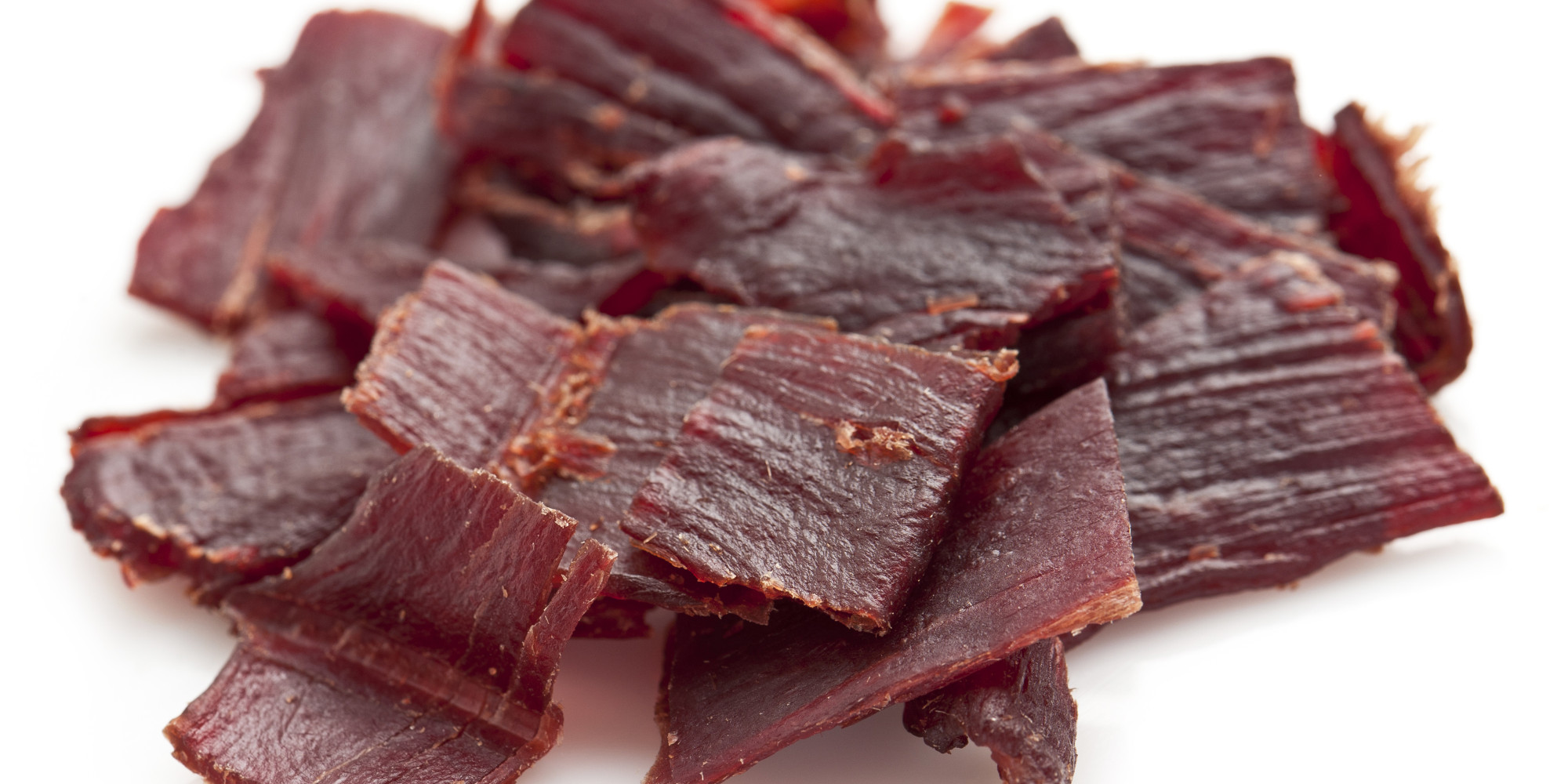 Guangdong Police Seize Beef Jerky Made With Diseased Pork | The ...