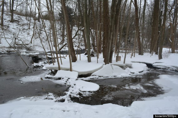dundas valley conservation