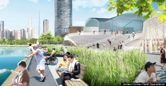 o NAVY PIER 570 This Is What Chicago Could Look Like In 2034