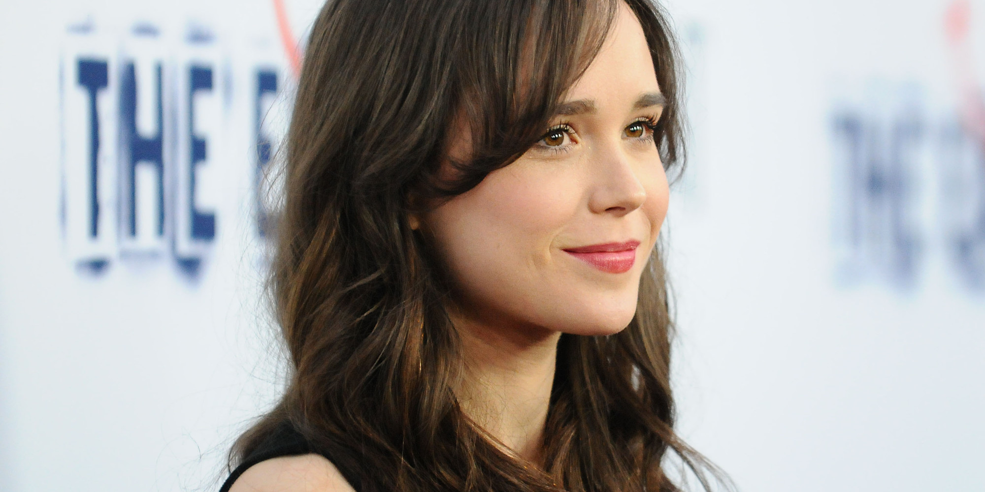 Time to Thrive  Ellen Page Ellen Page