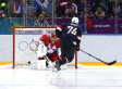 T.J. Oshie Lifts U.S. Hockey Team Over Russia With Four Goals In Thrilling Shootout (PHOTOS)
