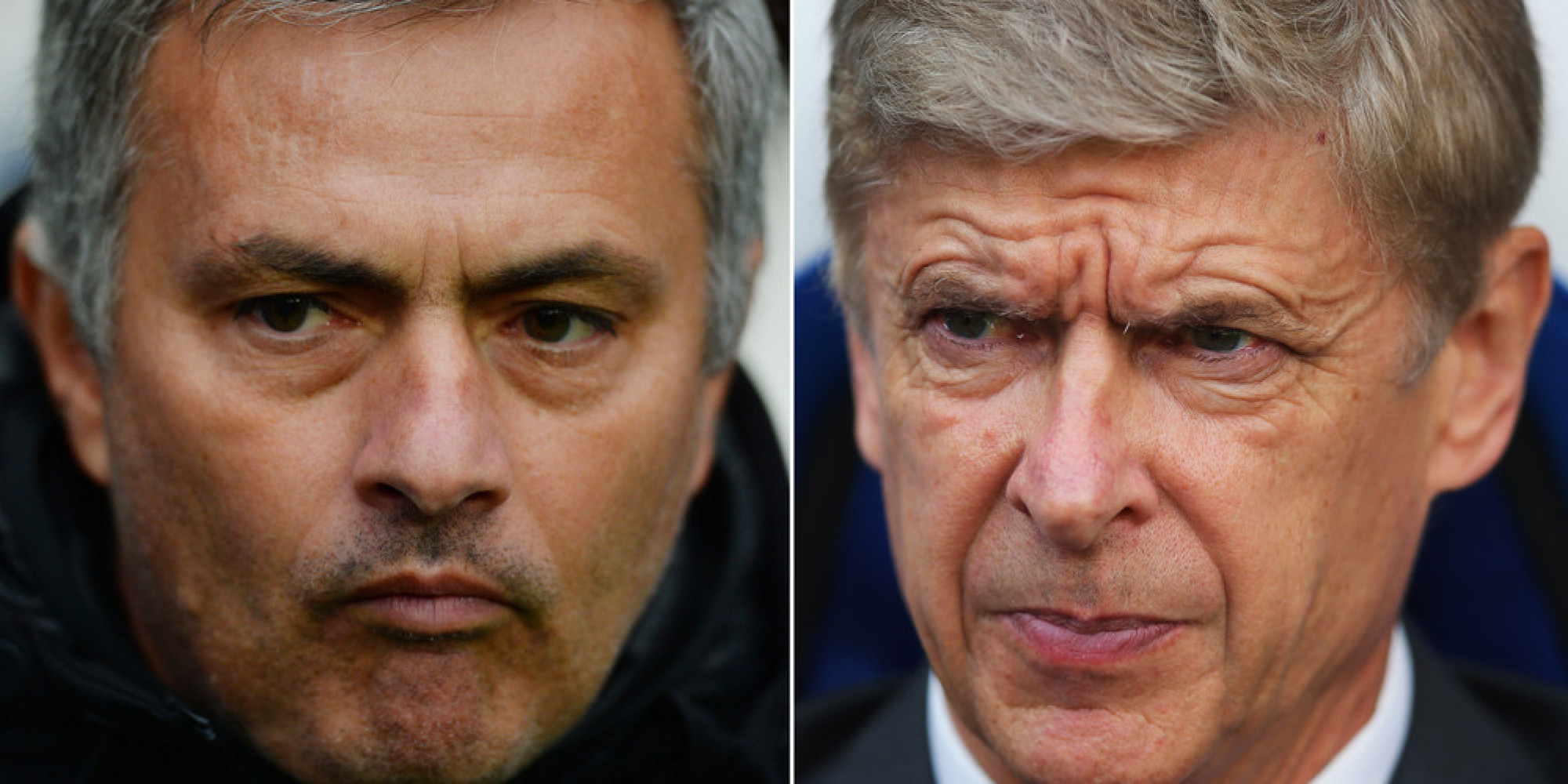 Jose Mourinho: Arsene Wenger Is 'A Specialist In Failure ... Arsene Wenger Affair