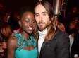 Lupita Nyong'o And Jared Leto Dating Rumors Fly
