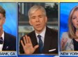 David Gregory Interrupts Marsha Blackburn On Climate Change