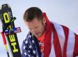 Bode Miller Wins Historic Olympic Medal In Super-G, Gets Emotional Remembering Brother