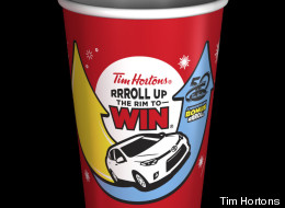 LOOK: Big Change To Roll Up The Rim For 2014