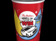 Roll Up The Rim 2014 From Tim Hortons To Feature TWO Chances To Win
