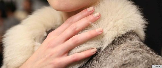milly nails fall 2014
