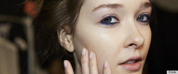 jill stuart nails fall 2014