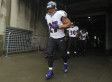 Ray Rice Arrested Following Alleged Altercation Involving Fiancee: POLICE