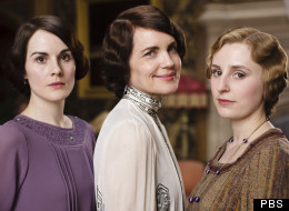 'Downton Abbey' Recap, Season 4, Episode 7: A Desire Of Suitors