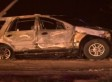 Dad Watches Family Die In California Car Crash (VIDEO)