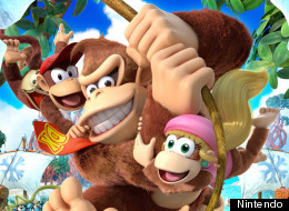 REVIEW: 'Donkey Kong Country: Tropical Freeze'