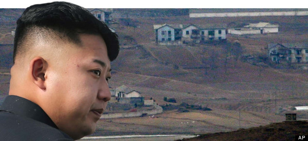 Student In Paris With Links To North Korean Regime Escapes Kidnapping Bid