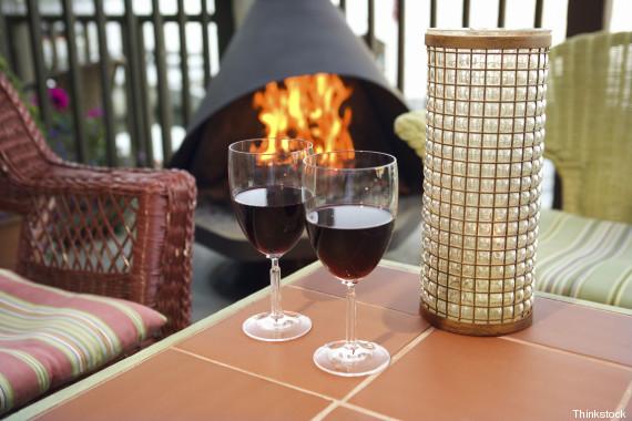 taca vinho
