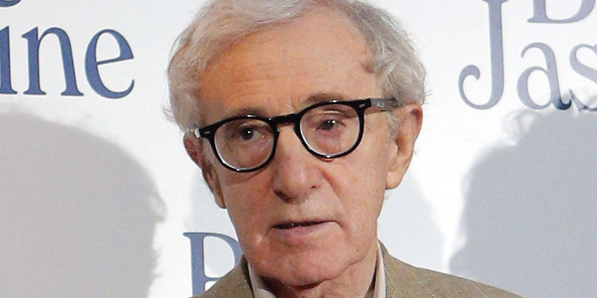 Woody Allen 'Heckled I...