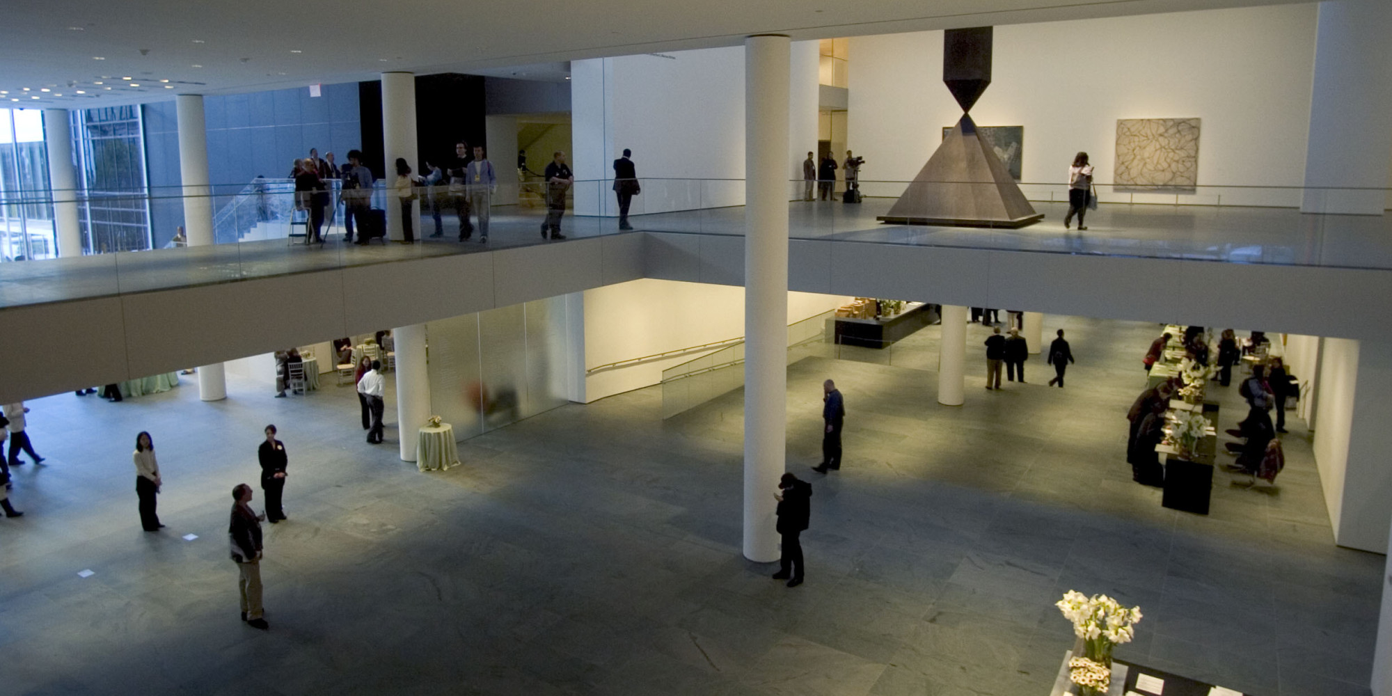 top 10 u s museum shows 2014 simon watson. Black Bedroom Furniture Sets. Home Design Ideas