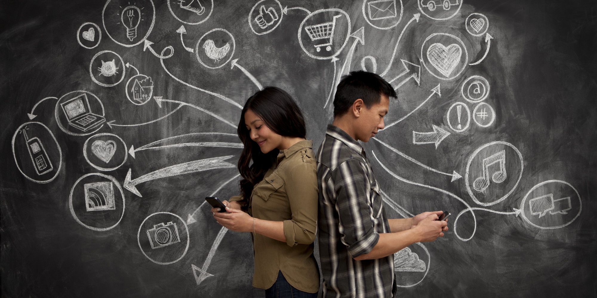 Most popular dating social networking sites