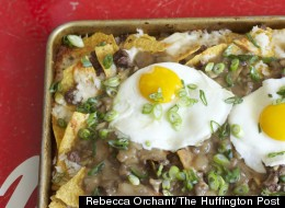 Nachos Of The Month: Loco Moco