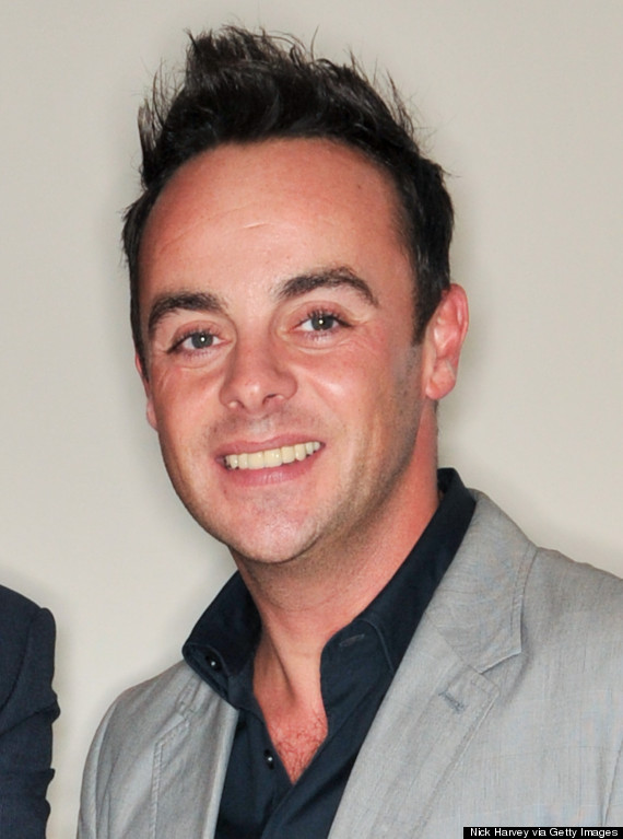 ant mcpartlin - photo #4