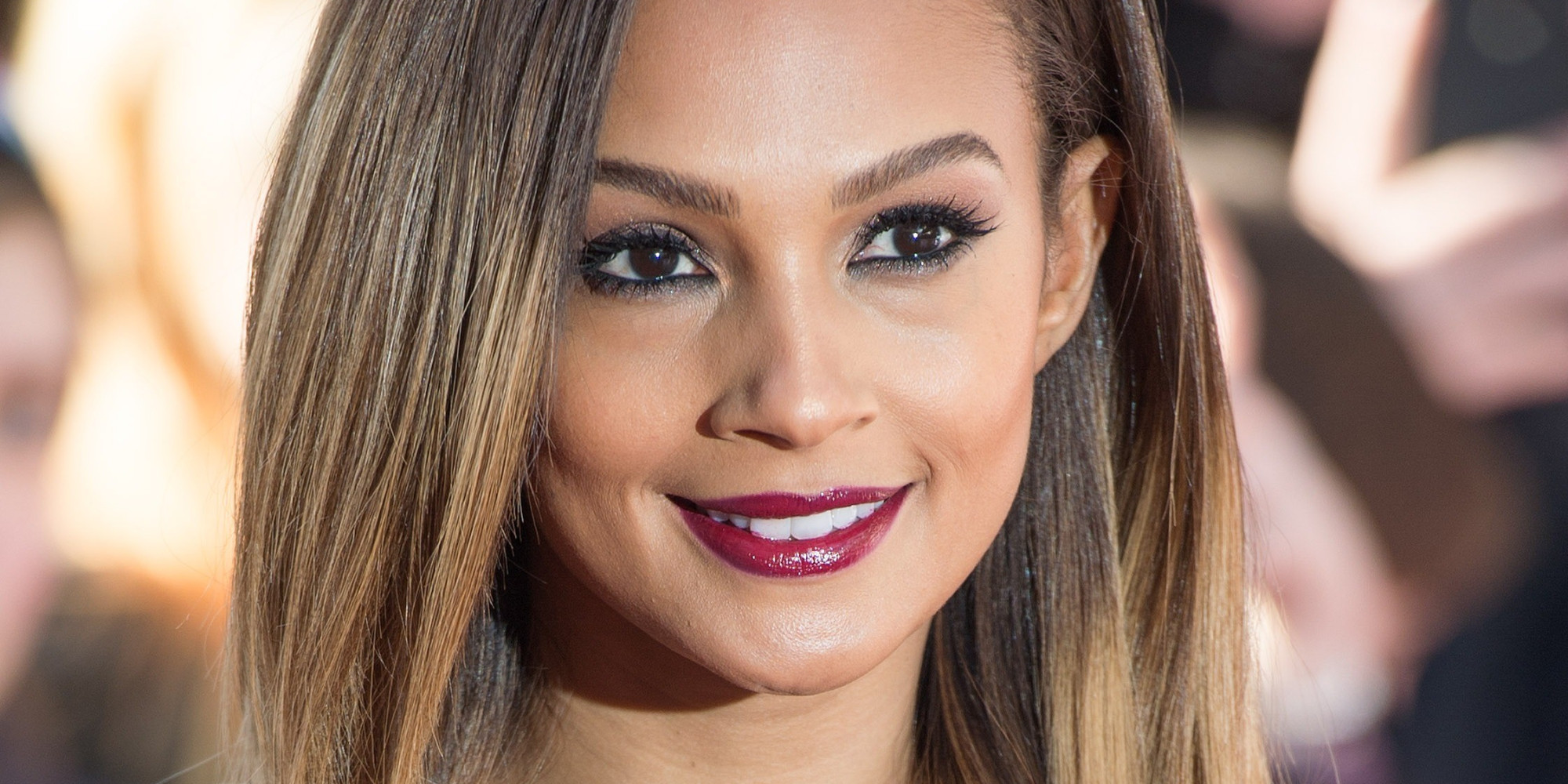 Alesha Dixon Slams Katie Hopkins Over Lily Allen Fat Comments: 'She's A B*tch' | HuffPost UK