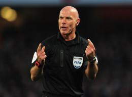 Referee Webb Charges £4k On 'Comedians' Website For After-Dinner Speaking