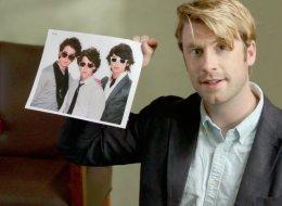EXCLUSIVE: Meet Scott Johnson, Celebrity Lookalikes Agent