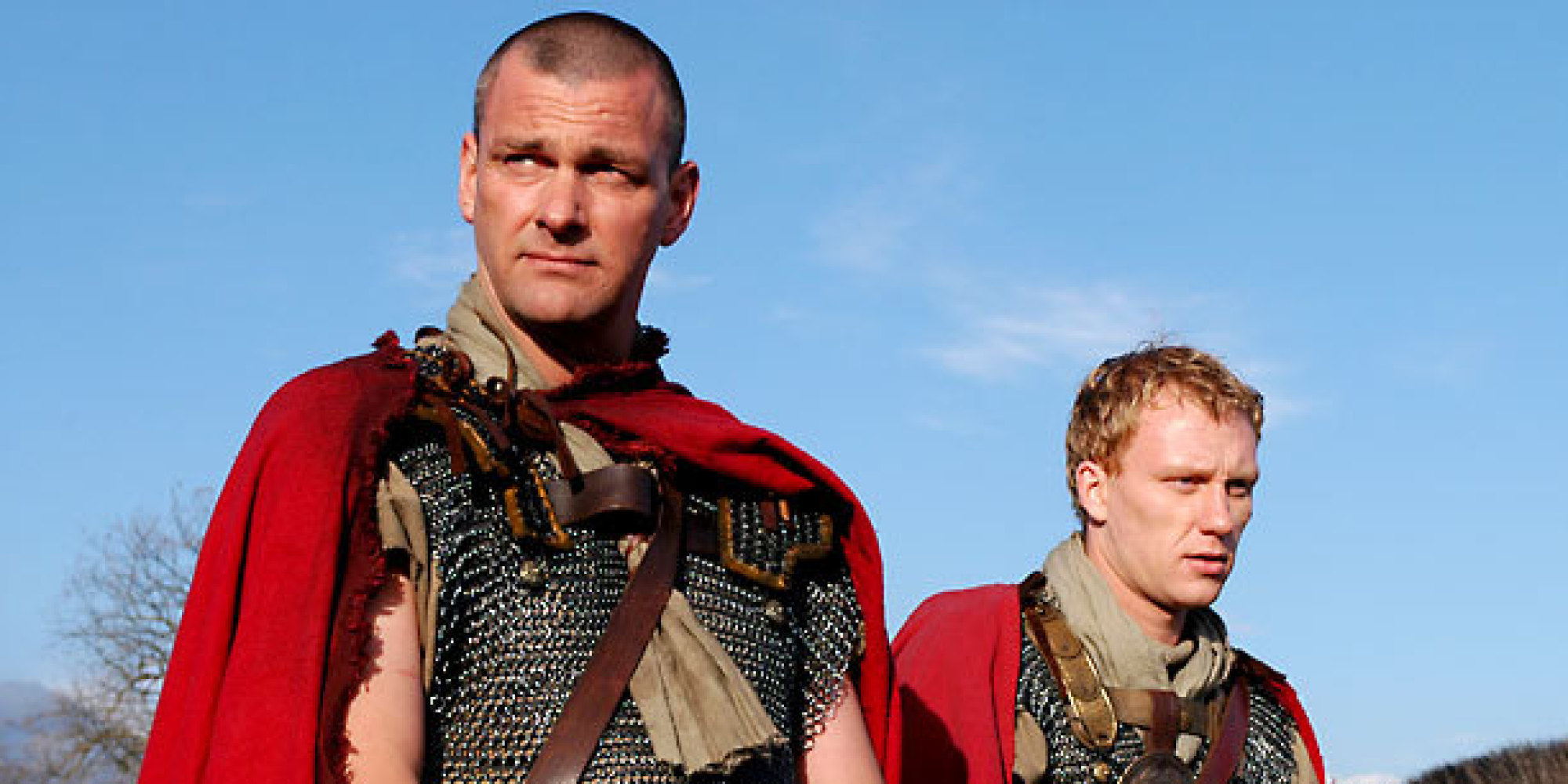 Could HBO's 'Rome' Rise Again? | HuffPost