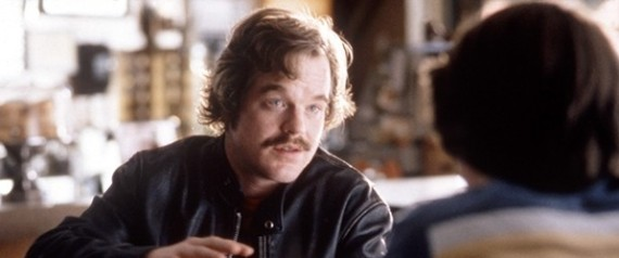 PHILIP SEYMOUR HOFFMAN ALMOST FAMOUS