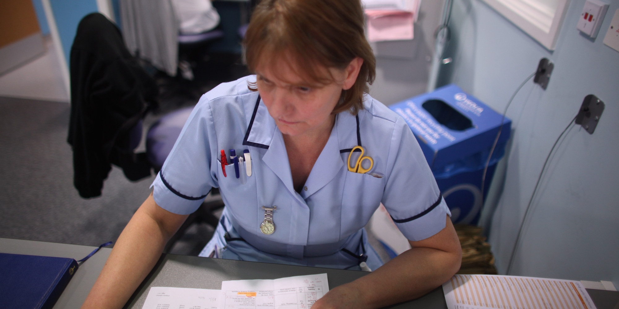 Romanian Immigration: Medical Staff Now In Highest Demand As ...