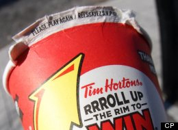 WATCH: Roll Up The Rim Song Speaks To Nation's Angst