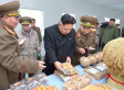 North Korea's Kim Jong Un Buys More Luxury Goods Than His Father: UN Report