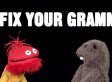 Let The Puppets From Glove And Boots Fix Your Common Grammar Mistakes (VIDEO)