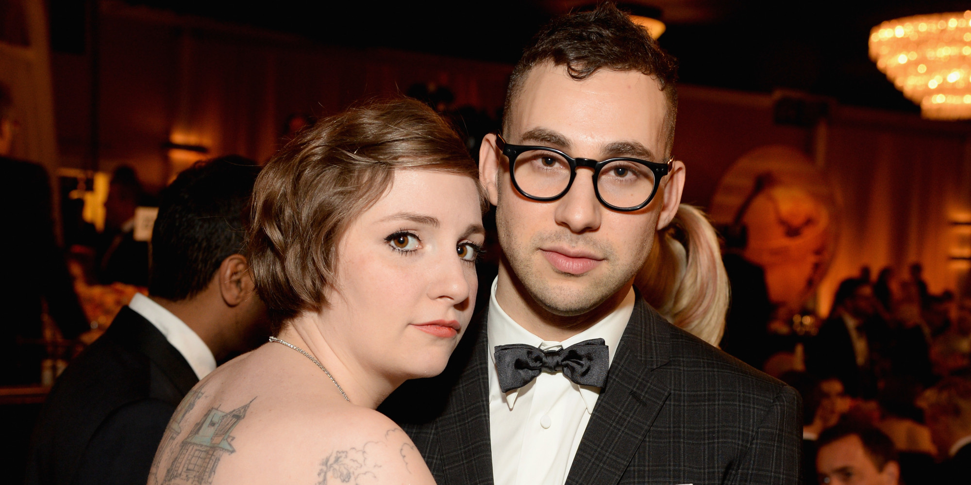 lena single parents Researchers found that the us had 258 percent of children being raised by a single parent,  lena dunham bares her breast on social media as she recovers from .