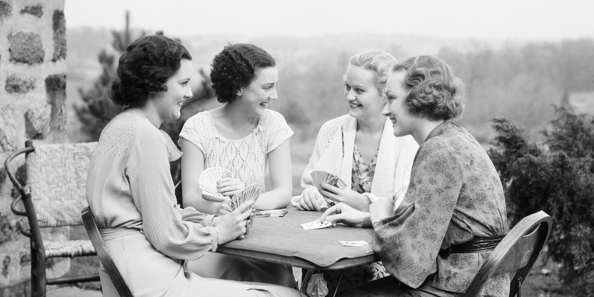 the 5 types of friends everyone should have the huffington post