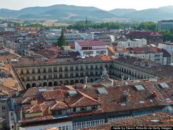 Vitoria Spain  City pictures : vitoria spain