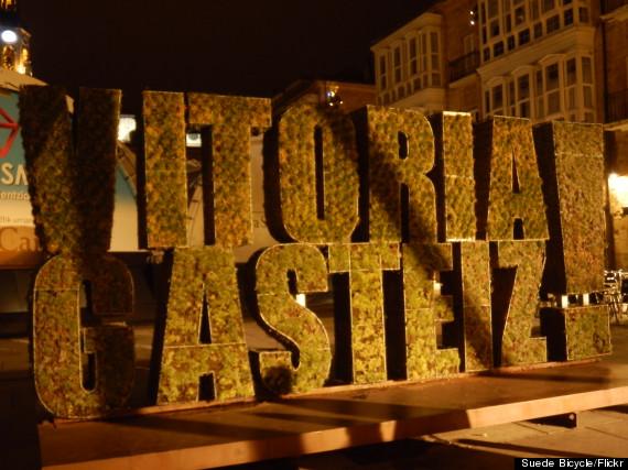 Vitoria Spain  city photos : vitoria spain