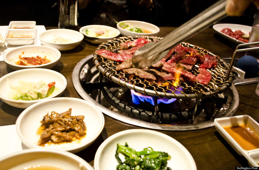 Good Restaurant In Koreatown Nyc
