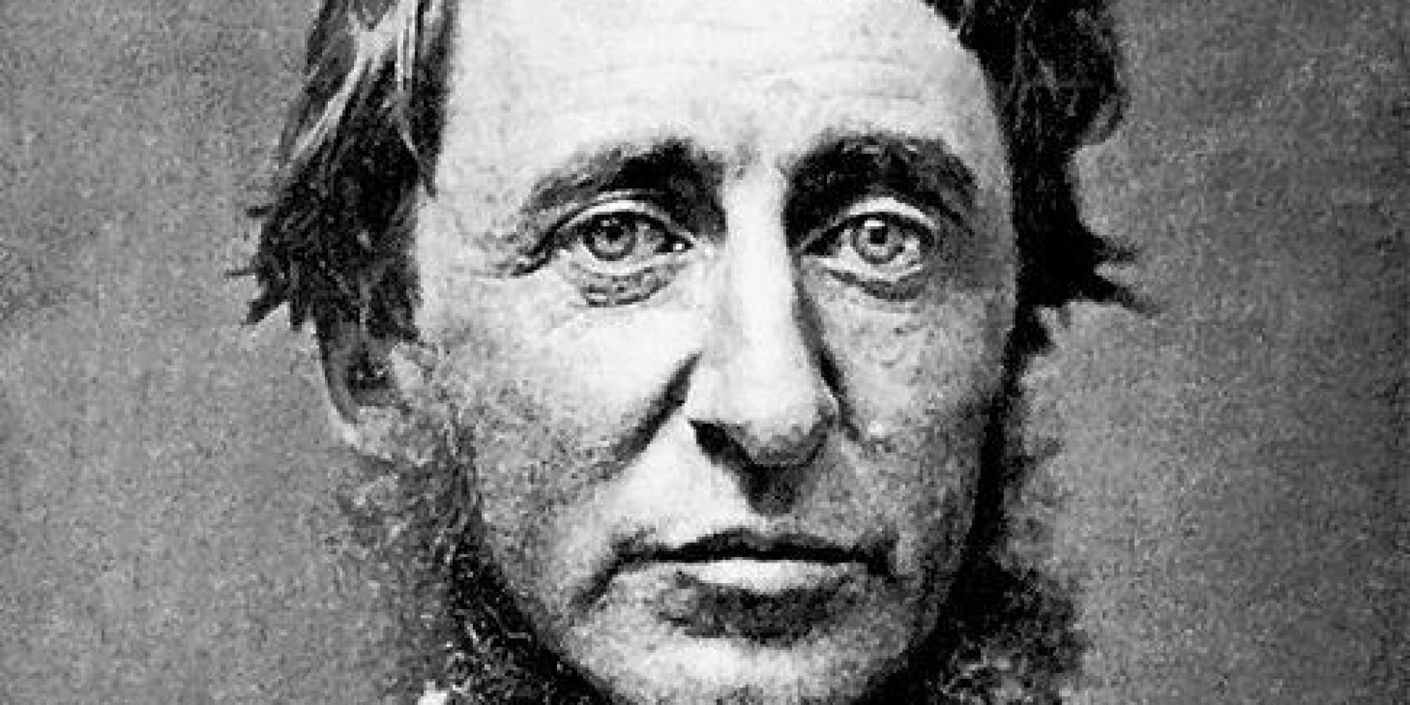 henry david thoreau writing style