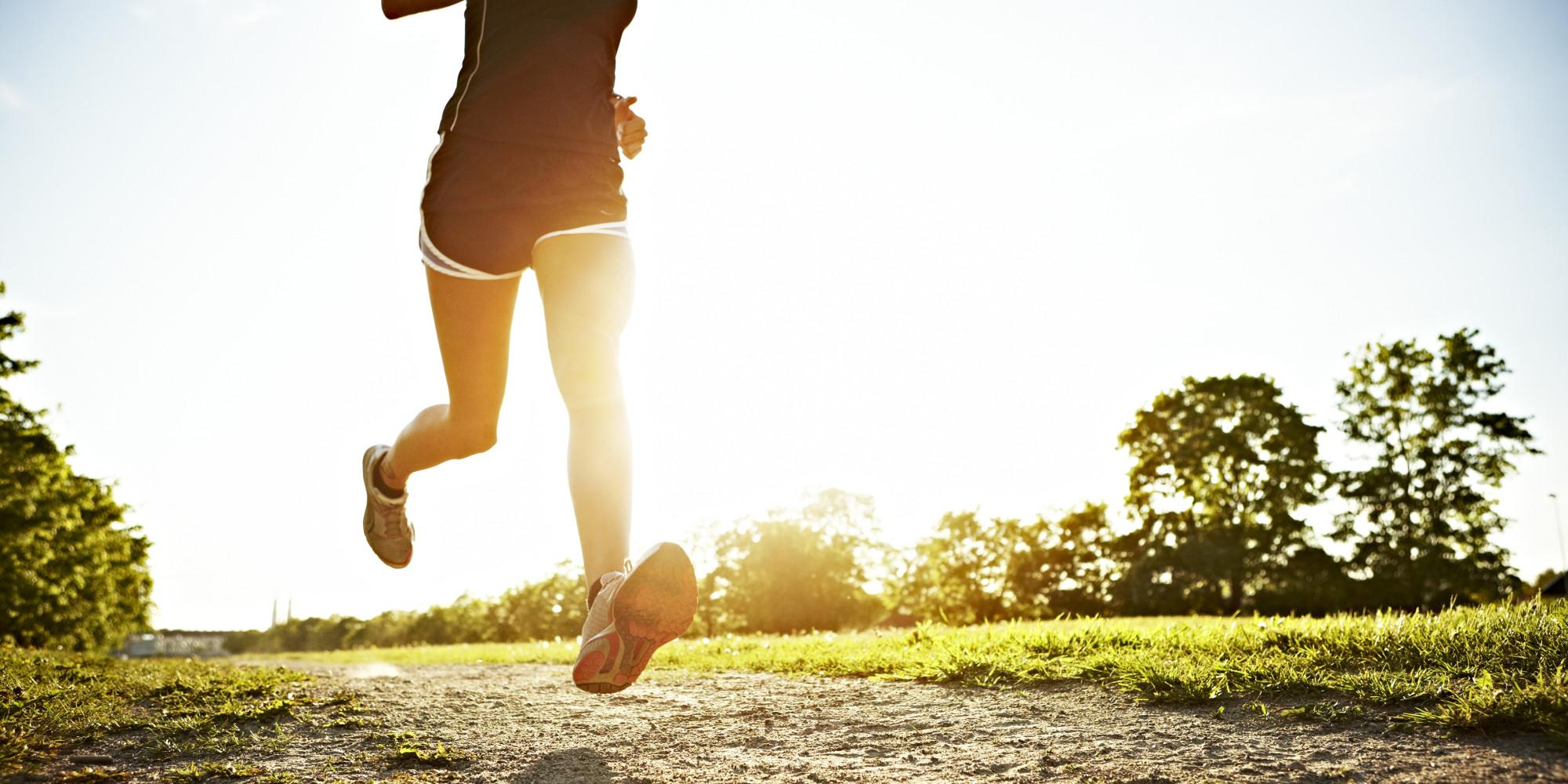 best running books runner should read