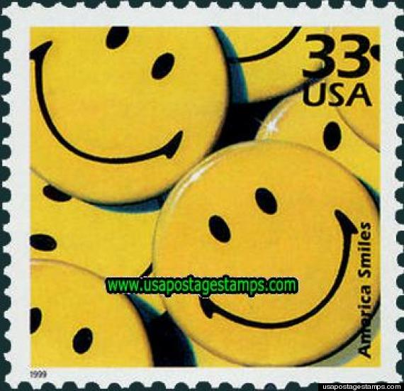smiley stamps