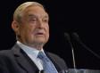 George Soros Bet $1.3 Billion The Stock Market Will Fall