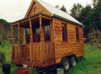 Jay Shafer, The Man With A Tiny House, Has Had To Expand -- Just A Little (VIDEO)