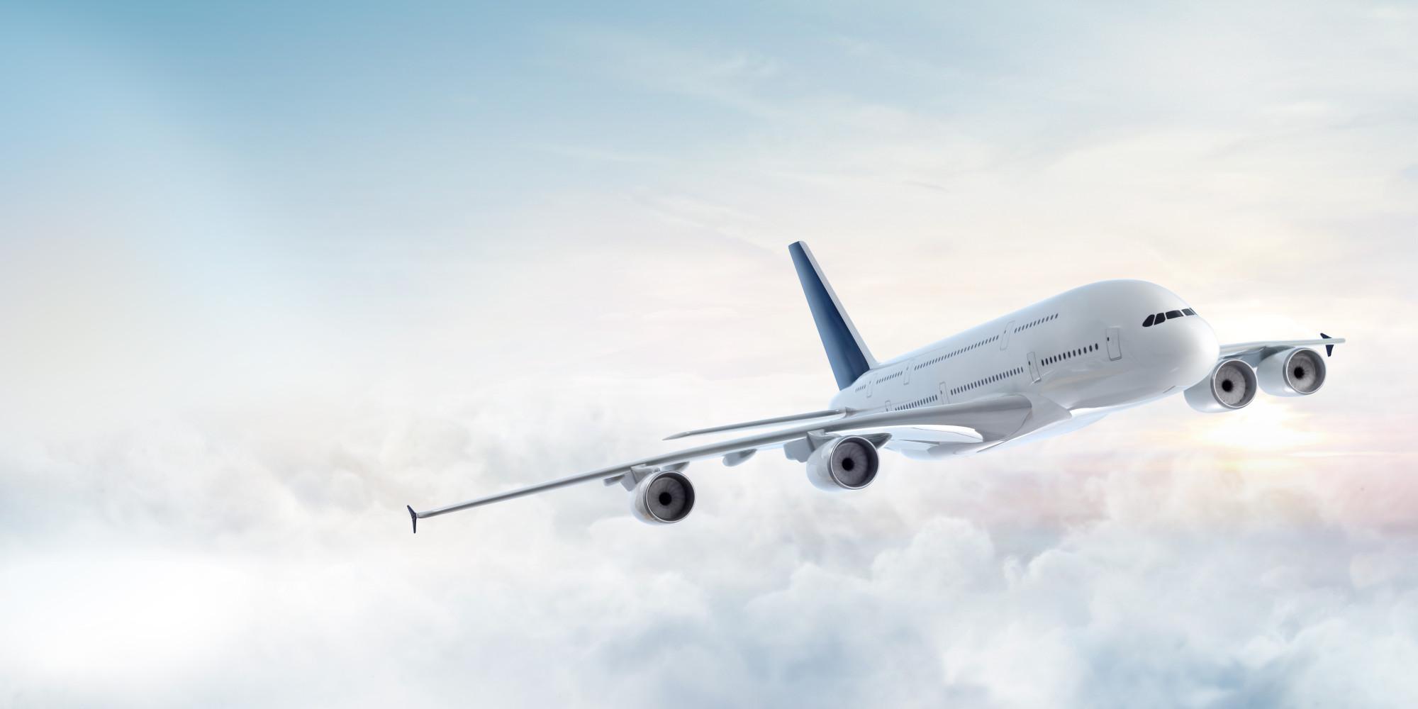 My Flight To Panama City