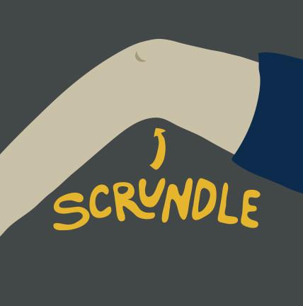 scrundle